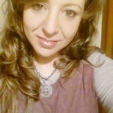 Griselda - Uživatelský profil