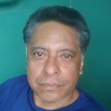 Juan Manuel User Profile