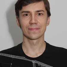 Анатолий Kullanıcı Profili