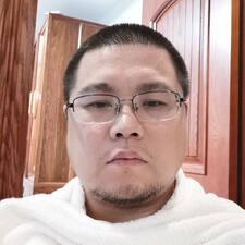 Profil utilisateur de 小培