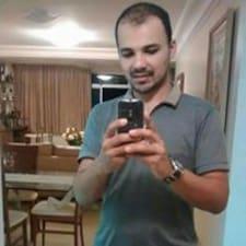 Gomes User Profile