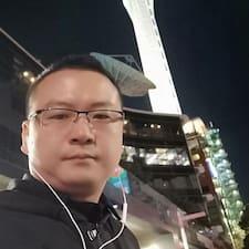 Profil utilisateur de 铭鸿