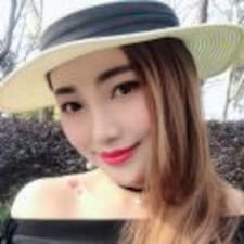 Profil utilisateur de 莉文