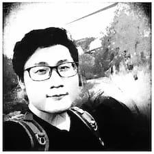Nutzerprofil von Ding