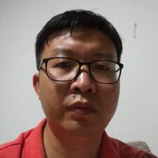 Profil utilisateur de Mr