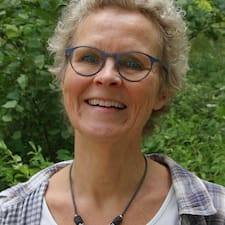 Birgitte Lund User Profile