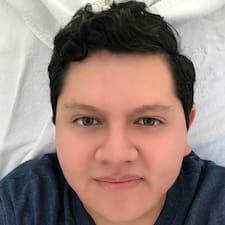 โพรไฟล์ผู้ใช้ Luis Alberto
