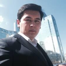 Sabir User Profile