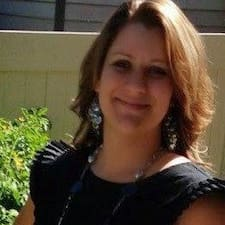 Rachell felhasználói profilja