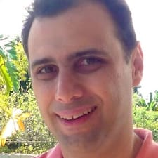 Profil Pengguna Carlos Rogerio