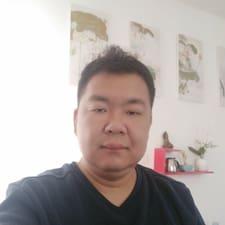 凯华 User Profile