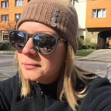 Maria Beatriz - Uživatelský profil