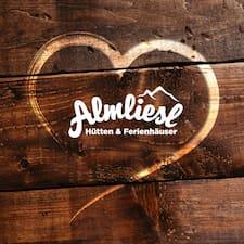 Nutzerprofil von Almliesl