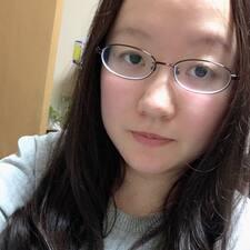 钰涵さんのプロフィール