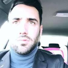 Francesco - Uživatelský profil