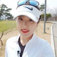 민이 User Profile