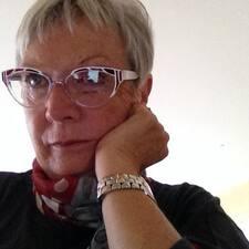 Gislène Kullanıcı Profili