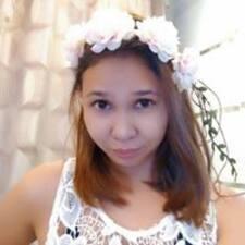 Elmalyn User Profile