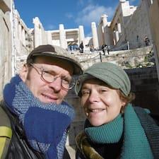 Jérémy Et Marie-Laure Kullanıcı Profili