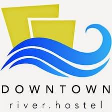 Down Town River Hostelさんのプロフィール