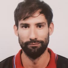 Adolfo Luis - Profil Użytkownika