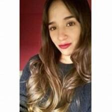 Profil utilisateur de Melina