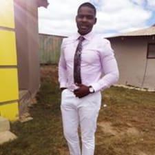 Mvuyisiさんのプロフィール