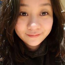 Nutzerprofil von Mehee