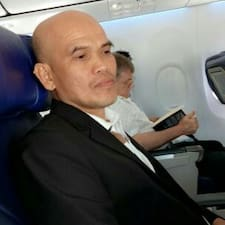 โพรไฟล์ผู้ใช้ Mohd Laji