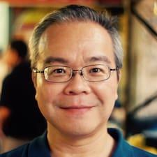 Yuansen - Uživatelský profil