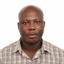 Christian Joejoe User Profile