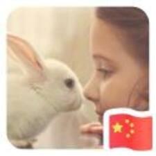 Användarprofil för 刘枫