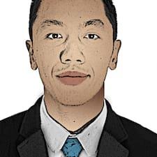 Winston User Profile