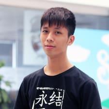Tuấn felhasználói profilja