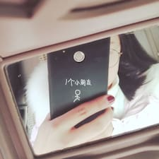 梦然 felhasználói profilja