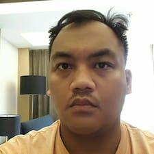 Faizal - Profil Użytkownika