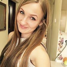 Эльвина - Uživatelský profil
