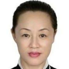 Profil Pengguna 玉凤