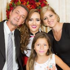 Moany E Família är en Superhost.