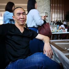 Profil korisnika 腾宇