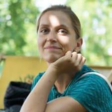 โพรไฟล์ผู้ใช้ Vlaďka