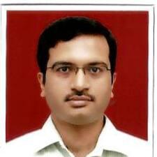 Профиль пользователя Hariharan