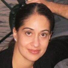 Profilo utente di Meera