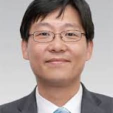 โพรไฟล์ผู้ใช้ Yun Jin