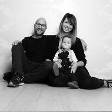 Hannah, Mike & Paula User Profile