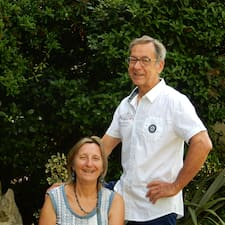 Viviane Et Gérard felhasználói profilja