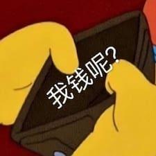Profil utilisateur de 子赟