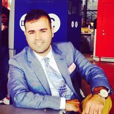 Dilshad Brugerprofil