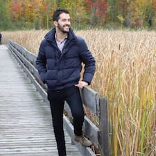 Profil korisnika Christian Carretero