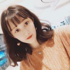 Profil utilisateur de 晓毅